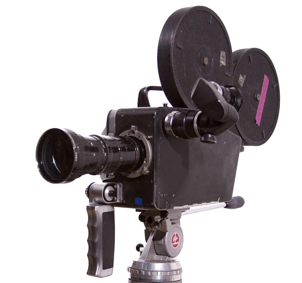 Cinema Products CP-16