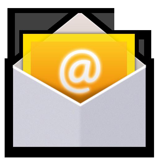 UNA NAVIDAD PARA RECORDAR - CAPITULO 1. EL MAIL Mail-Android-R