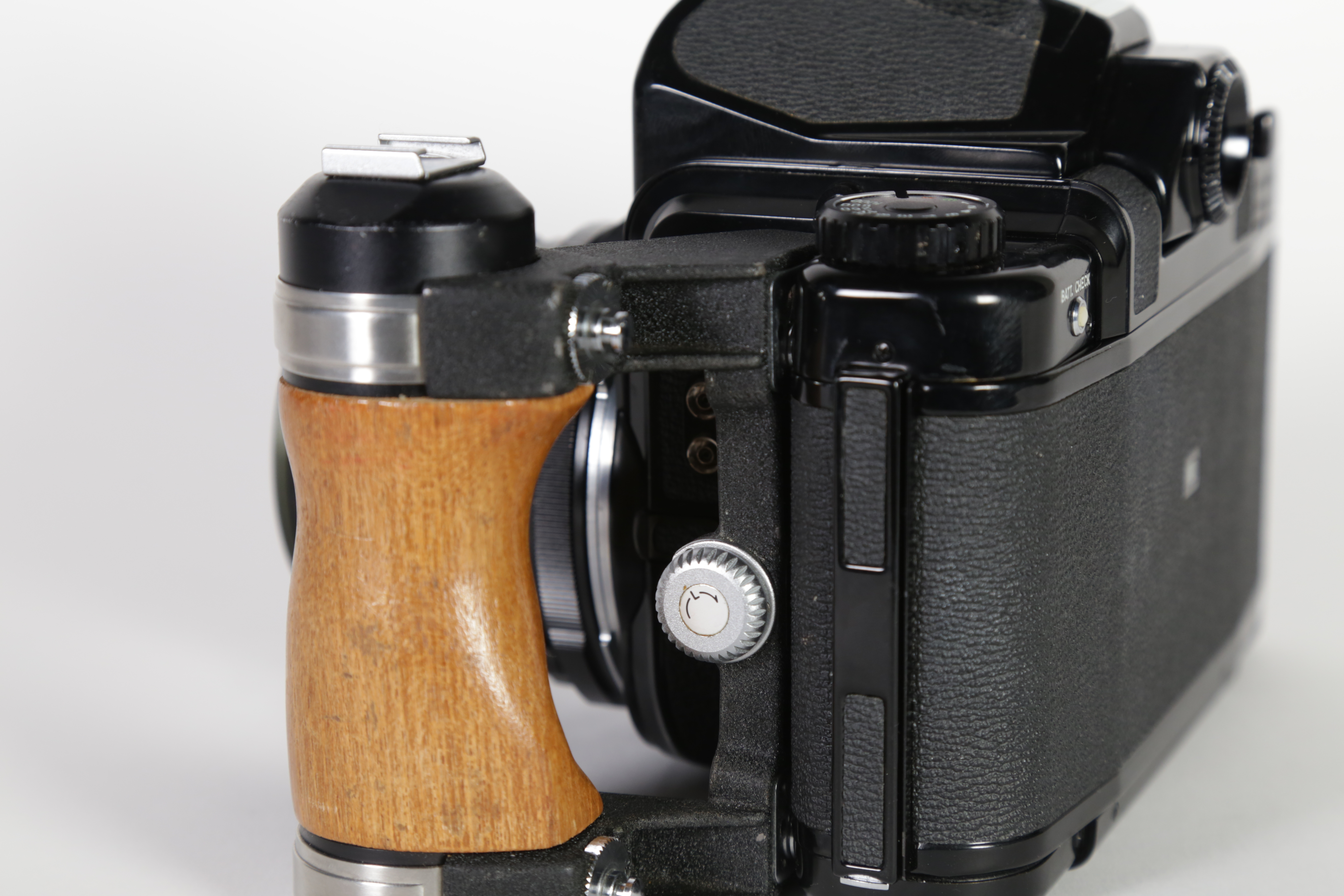 Medium Format Cameras Operating Guide - Help Wiki