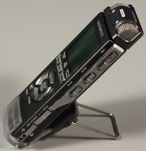 Digital Voice Recorders Quick Guide - Help Wiki