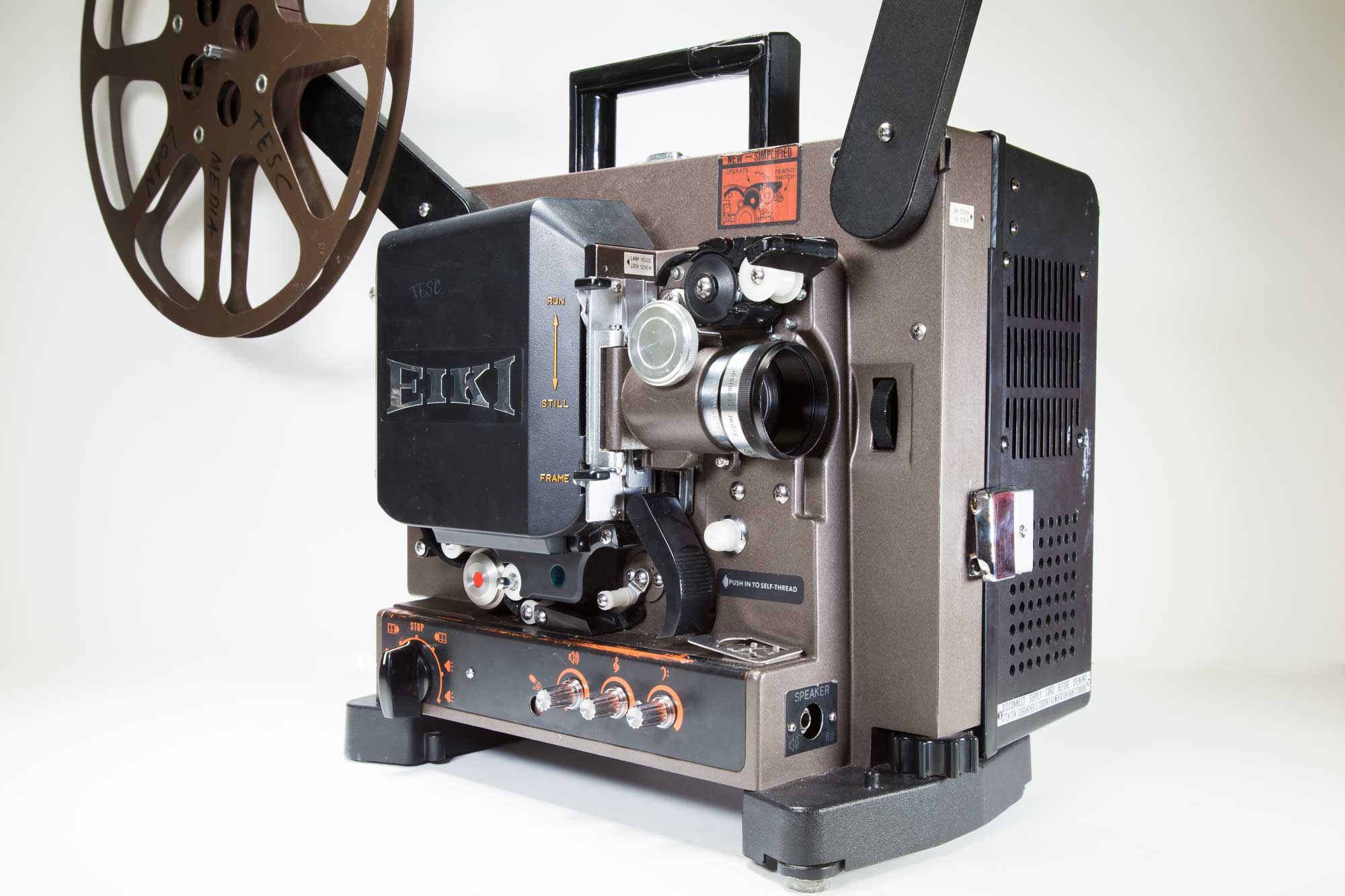 16mm film projector operating guide help wiki rh helpwiki evergreen edu elephas led movie projector manual kodak instamatic m85 movie projector manual