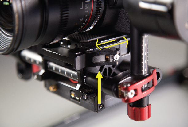 APS Gimbal Operating Guide - Help Wiki