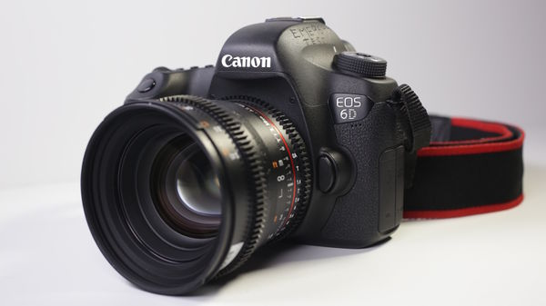 Canon 6D Operating Guide - Help Wiki
